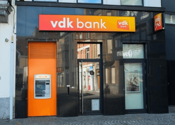 vdk bank Aalst