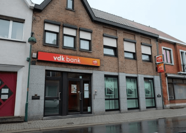 vdk bank Ertvelde-Centrum