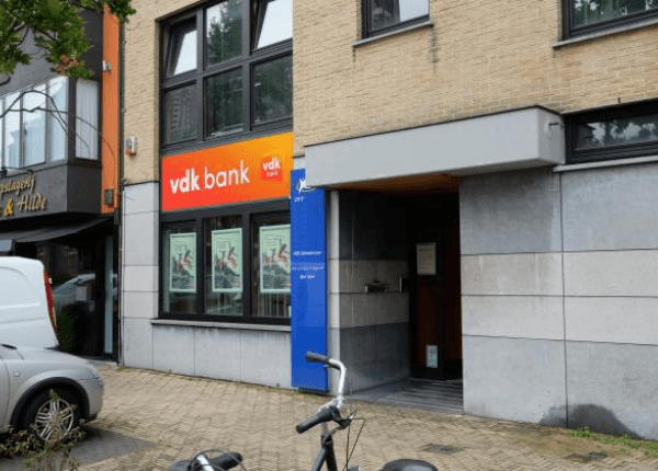 vdk bank Gentbrugge Centrum
