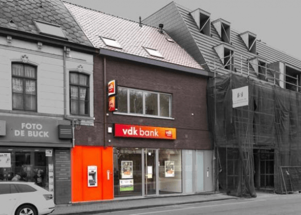 vdk bank Melle