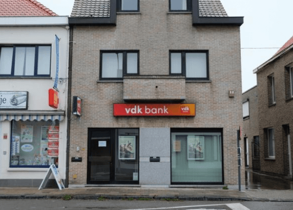 vdk bank Sint-Laureins