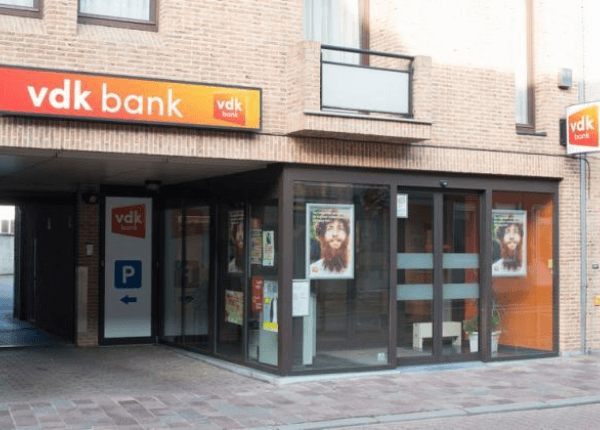 vdk bank Tielt