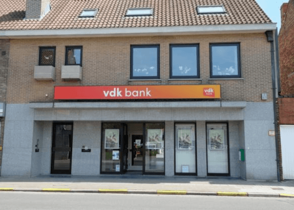 vdk bank Wondelgem