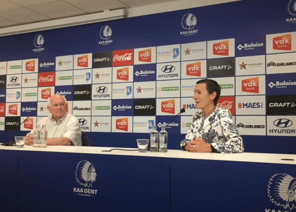 kaa gent verlenging contract 2020-2023 foto 1